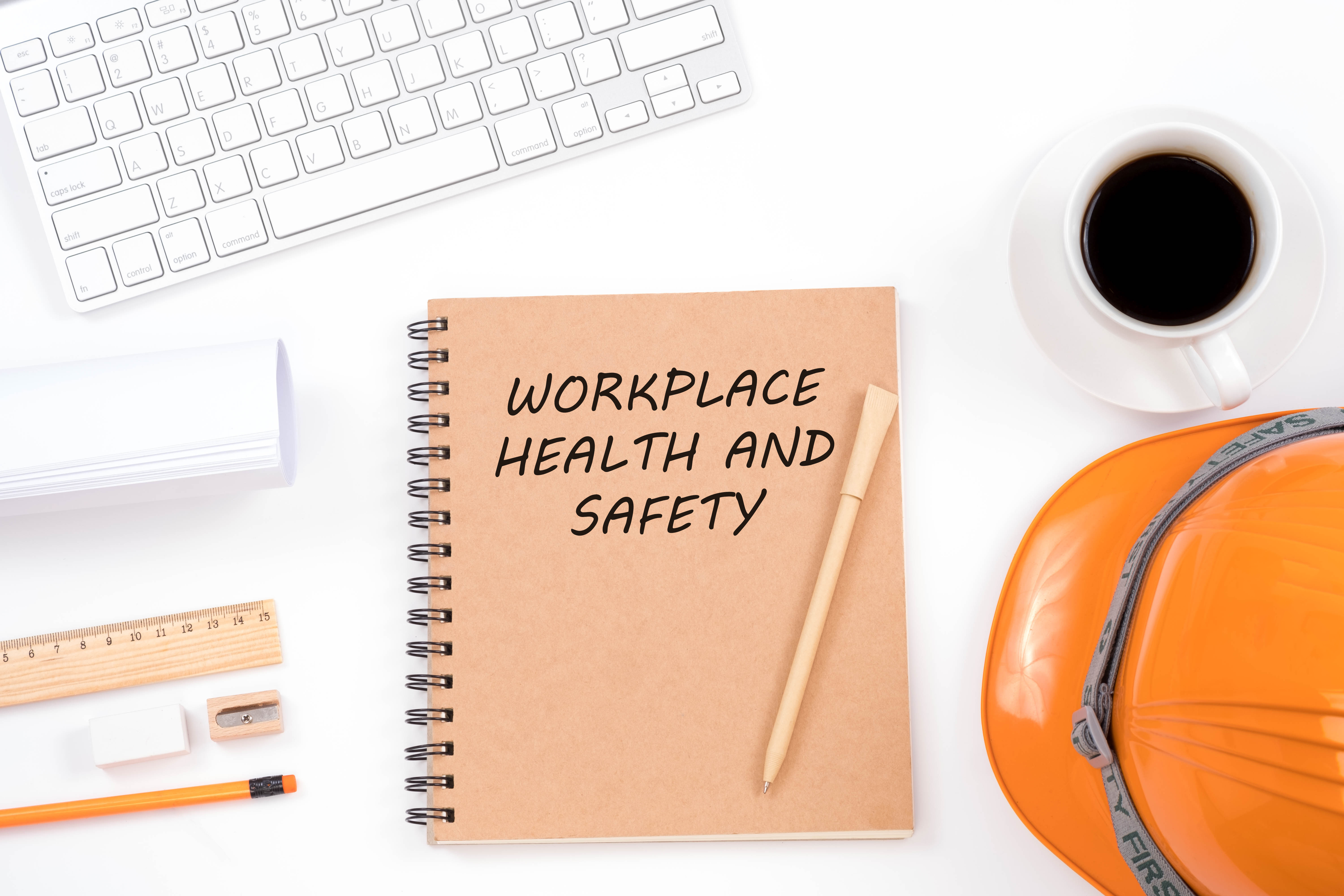 Work Place Health & Safety